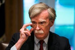 .U.S. security adviser says Washington has Libya model in mind: Yonhap.