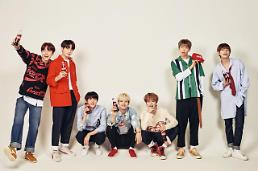 .Boy band BTS Chosen as new Coca-Cola model.