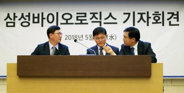 Samsung BioLogics denies accounting fraud in 2016 IPO