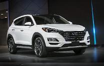 現代・起亜車の米国販売、SUVが主導…ツーソン、14ヵ月連続販売記録