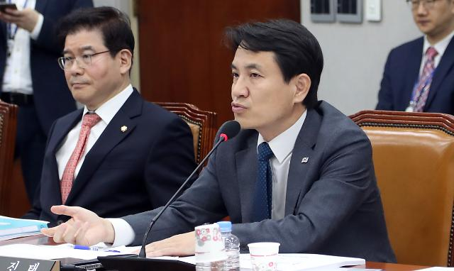 김진태, 법제처장·靑 경호처장 고발…이희호 여사 경호 문제