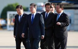 S. Korea, China and Japan hold three-way summit in Tokyo