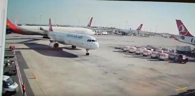 아시아나항공, 터키공항 사고 관련 보항편 투입… 자정 넘어 도착