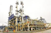 ハンファトータル、300億投資「高純度のノーマルヘプタン」工場の商業生産に突入