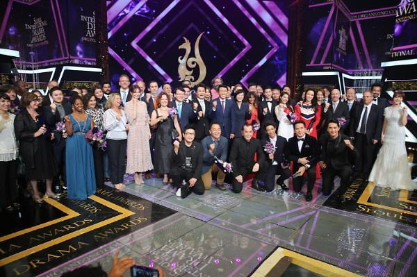 第13届首尔电视剧盛典9月举行 参展规模创历史之最
