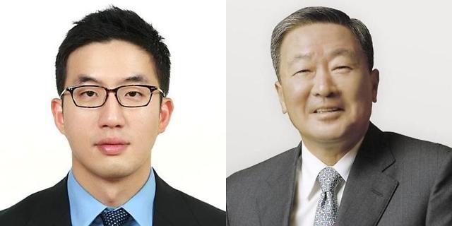 40岁的具光谟将接任LG集团董事长