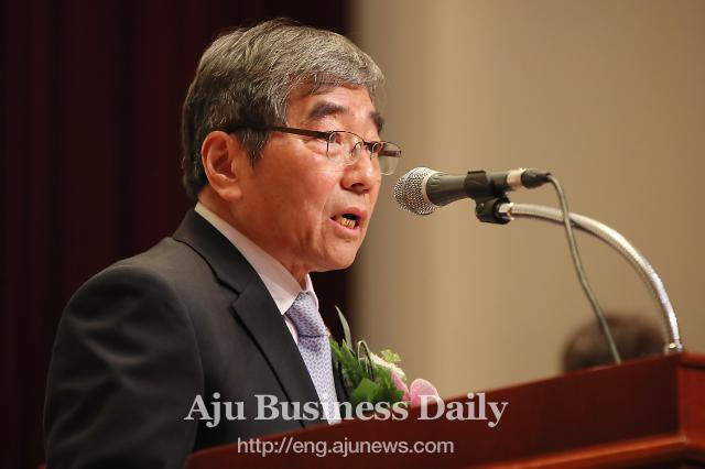 Financial supervision aims to develop competitive commercial sector: regulator: Yonhap