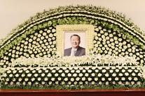 具本茂会長20日死去・・・非公開の家族葬式にも相次ぐ政官財界の弔問の行列