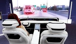 Transport ministry launches  projects to develop self-driving buses and trucks
