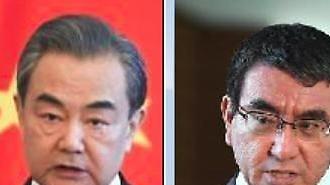 왕이 중국 외교부장 북한 안보우려 해소 강조