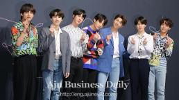 K-pop band BTS reveals ambitions to become worlds most influential artist group