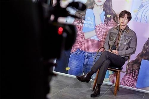 """限韩令松绑?韩国联合馆时隔两年亮相""""上海电视节"""""""