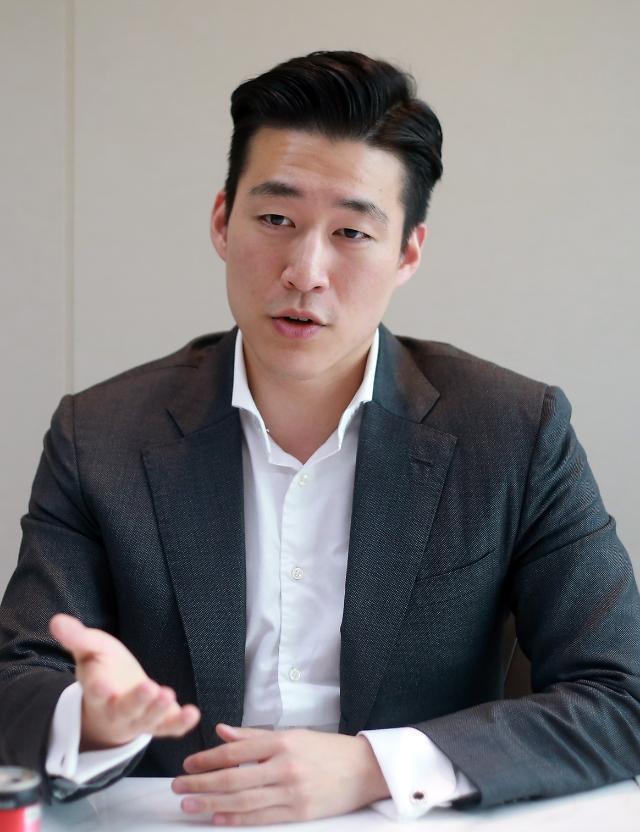 """황성범 인바이유 대표 """"쉽고 단순한 보험시대 열 것"""""""