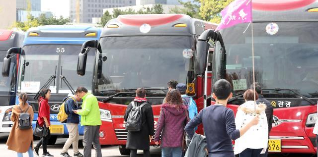 期待游客大军归来 韩旅游发展局携手腾讯共促韩中旅游交流