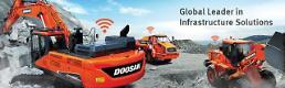 Doosan teams up with mobile carrier to develop autonomous construction machines