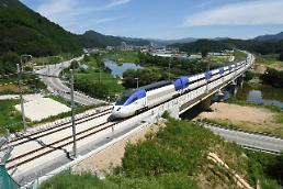 Delegates for inter-Korean talks include officials in charge of railways