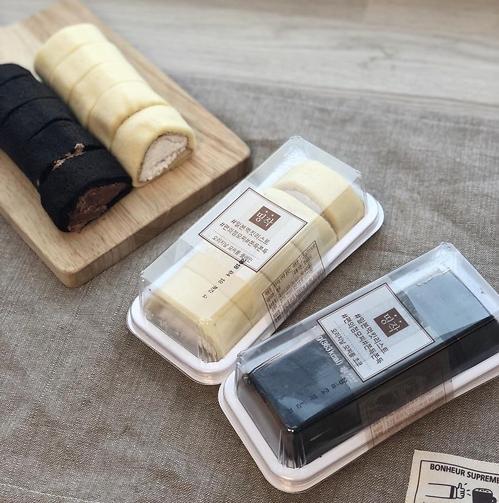 麻薯果汁软糖卖到断货 韩国便利店被日本甜点占领