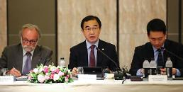 S. Korea favors simultaneous settlement of  denuclearization and regime security