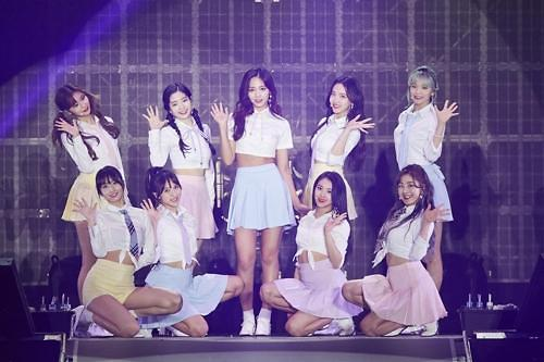 女团TWICE将于9月起展开日本巡演