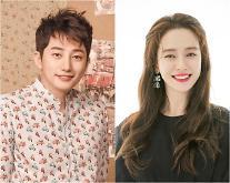 パク・シフ&ソン・ジヒョ、KBS新ドラマ「ラブリー・ホラーブリ」主演確定