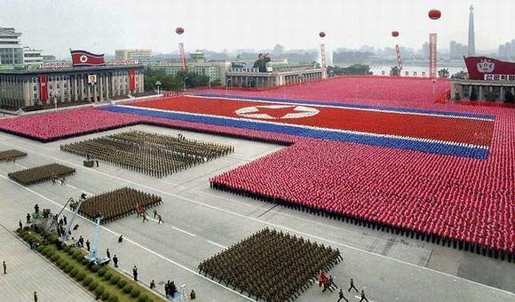 狮城会晤在即 朝鲜军方高层大换血