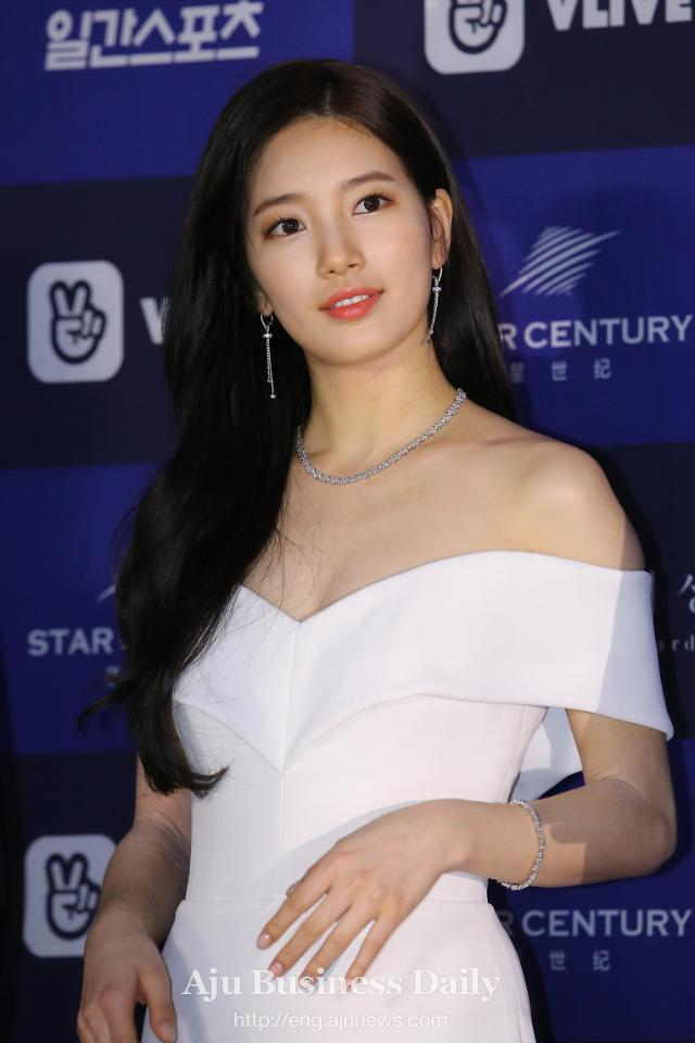 ​Singer-actress Suzy to co-star in spy thriller TV drama