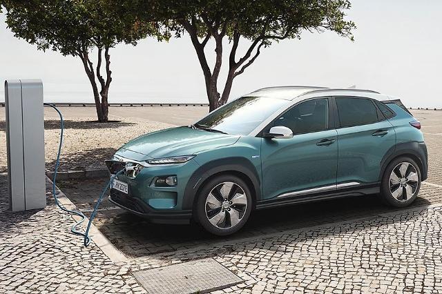 韩国今年电动车销量占环保车市场二成多