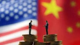 """.""""一带一路""""VS""""马歇尔计划"""" 中美或在朝鲜争夺经济主导权."""