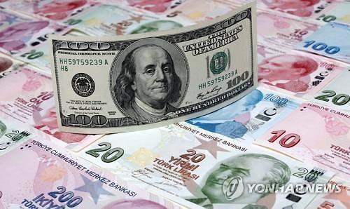 美연준 금리인상 전망에 신흥국 경제 6월 위기설 재점화