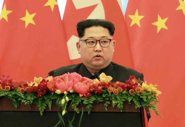 金正恩疑似租借中国领导人专机飞往新加坡