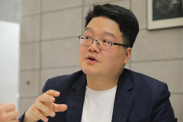"""[아주초대석] 김영환 페이민트 대표 """"현금없는 사회, 간편결제 서비스 규제완화부터"""""""