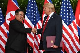 [SUMMIT] New Beginning between U.S. and N. Korea and probably the world