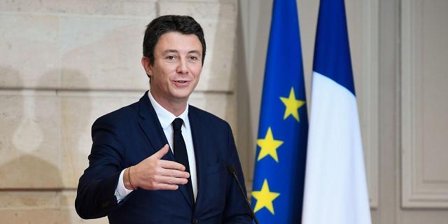法国:朝美破冰 希望参与无核化进程