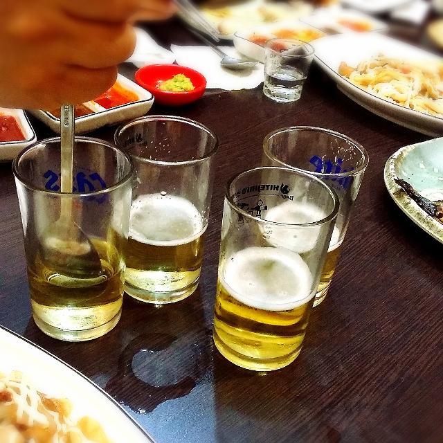 驻华韩企给求职者啥印象?饮酒和聚餐文化、死板的上下级关系
