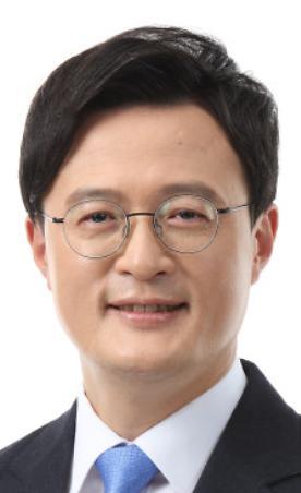 """[지방선거 결과] 채현일 영등포구청장 당선자 """"낡고 정체된 회색빛 이미지 바꿀 것"""""""