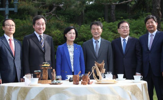 고위 당·정·청, 오는 20일 회의…북미회담 후속조치 논의