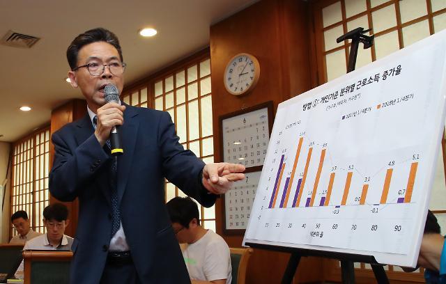 J노믹스 성패 갈릴 하반기…한국경제 분수령 될 듯