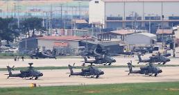 """.韩美国防部:暂停8月韩美联合军演 后续演习""""看朝鲜表现""""."""