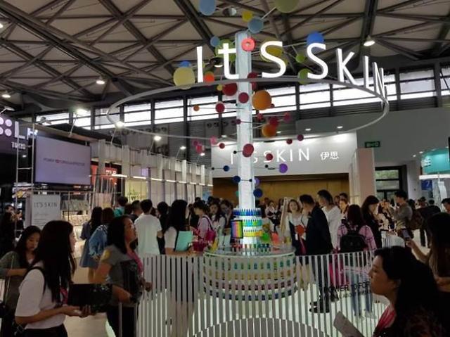 谁说韩妆不行了?韩国化妆品企业争先在中国建立生产基地