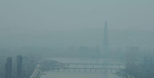 韩环境部长官:中国正在积极治霾