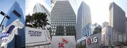 .OECD:韩国财阀主导型经济临界 应强化中小企业竞争力.