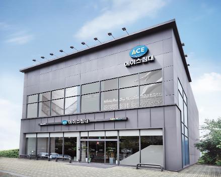 에이스침대 연신내점 오픈… 서울 서북부 최대 매장