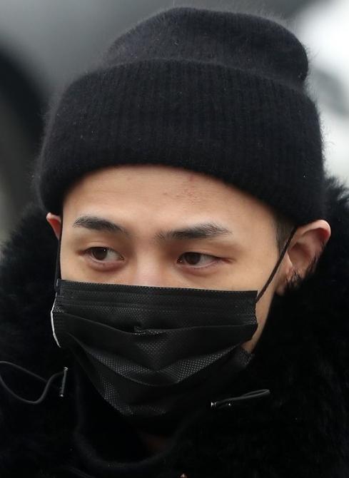 YG否认GD部队住院享特惠