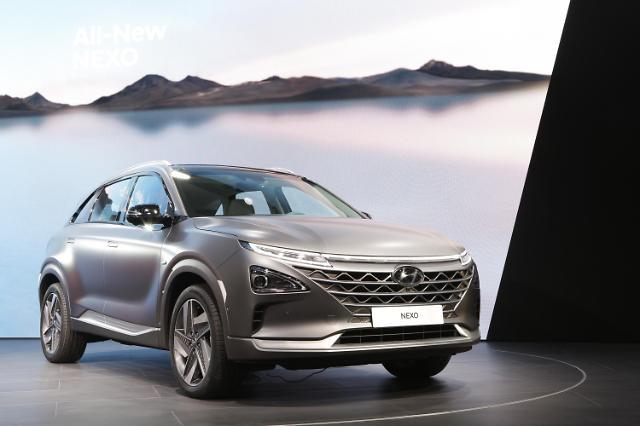 Hyundai Motor forges ESS partnership with Wärtsilä of Finland