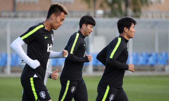 韩国对阵德国会凉吗?获胜希望不大 期望却不少