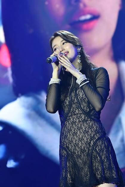 秀智亚洲巡回粉丝会7月在首尔收官