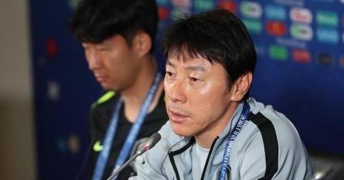 韩国足主帅:德国并非不可战胜