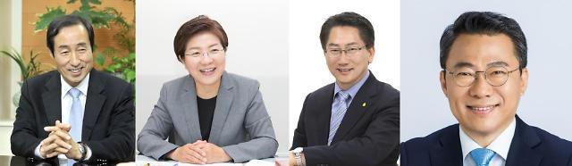 [민선7기 부동산 정책] 강북 도심권 구청장들 역세권·교통 인프라 조성