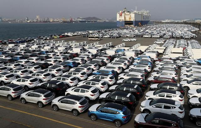 """美国启动进口车调查 韩国恐担""""不可承受之重"""""""