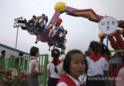 """""""北경제성장률, 통일되면 연 20% 증가""""...국제사회, 북한 경제 효과에 주목"""